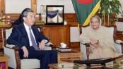 China to facilitate Bangladesh-Myanmar dialogue