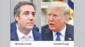 He is a liar: Trump