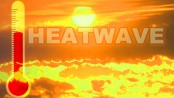 Mild heat wave to abate: Met office