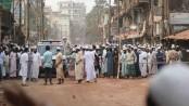 12 injured as 'Hefazat activists' attack devotees inside mosque
