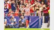 Herrera header denies Juve 3 points