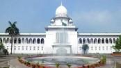 3 HC judges restrained from judicial duties