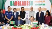 Bangladesh, Indian agree to ensure crime free border