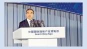 Huawei chairman warns of end to global 'partnerships'