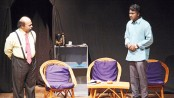 Humayun Ahmed's 'Devi' on Shilpakala stage today