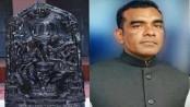 Ganesha idol worth Tk 28-lakh recovered from AL leader's house