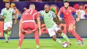 Ighalo scores as Nigeria finish third