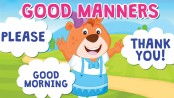Importance of learning manners