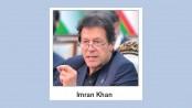 Pak intelligence led CIA to Laden: Imran Khan