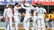 India crush Bangladesh