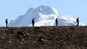 India, China both say border disengagement process under way