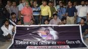 Broadcast journalist killed in northeastern India