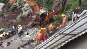 Building collapse kills 8 in India