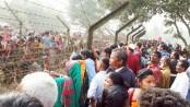 Souls reunite on Indo-Bangla border