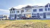 Bangabandhu Industrial City:  A gigantic development activity