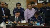 Bangladesh Police inks MoU with Singaporean hospital