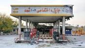 Iran calmer despite more 'riots' over oil price hikes