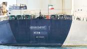 Iran warns US against seizing tanker