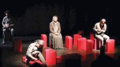 Iranian play 'Manus' to be staged at BSA today