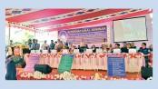 Int'l Islamic seminar held at Chishtinagar
