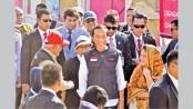 Jakarta iterates help for Rohingya return