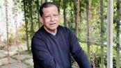 Veteran cricket coach Jalal Ahmed Chowdhury departs
