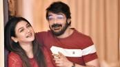 Prosenjit, Jaya to reunite for film set against the backdrop of the pandemic