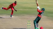 Tigers chase down 194 to seal T20 series against Zimbabwe