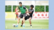 Juve begin Serie A defence sans Sarri