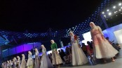 Saudi Arabia to host first ever Arab Fashion Week