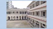 Kamrunnessa Government Girls High School