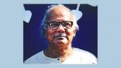 Kanthashilon recalls Waheedul Haque today