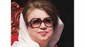 Hearing on Khaleda's bail in graft case adjourned till tomorrow