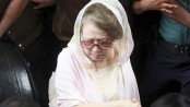 SC to hear Khaleda's bail plea today