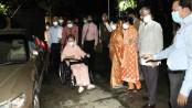 Khaleda discharged from hospital after 54 days