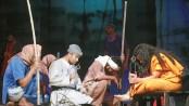 Prachyanat brings 'Koinna' on Shilpakala stage today