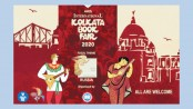Kolkata Int'l Book Fair to begin tomorrow