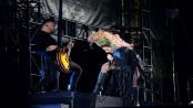 Lady Gaga postpones Europe tour