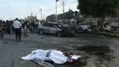 Blast kills 20, injures dozens in Pakistan