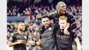 Late City turnaround stuns Madrid