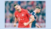 Lewa out to extend dream start