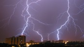 Lightning strikes kill 5 in Pabna, Kushtia