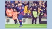 Record Messi hat-trick crushes Mallorca