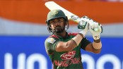 BAN vs SL: Liton Das focusing more on long shots