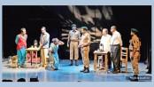 Loko Natyadal to stage 'Thikana' June 18