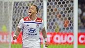 Lyon end winless streak