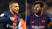 'Mbappe a tougher opponent then Messi'