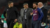 Barcelona to face demons as Levante host leaders in La Liga