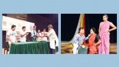 Mahakal celebrates journey of 36 years thru staging plays