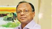 Sedition complaint lodged against Mahmudur Rahman